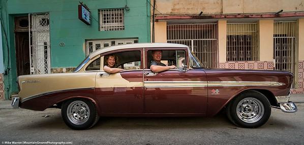 #19 - November, Havana, Cuba