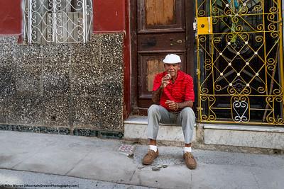 #26 - November, Havana, Cuba