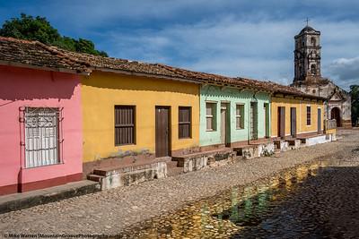 #36 - November, Trinidad, Cuba