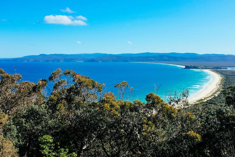 Disaster Bay, Wonboyn Lake, NSW South Coast