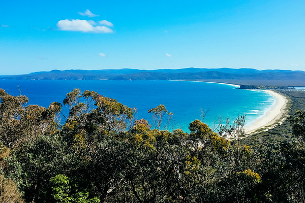 2016, Sep, NSW South Coast
