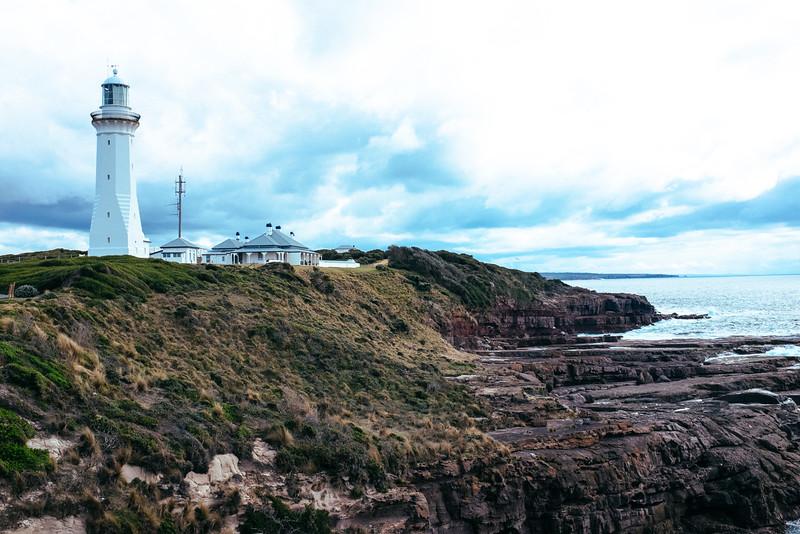Green Cape, South Coast NSW