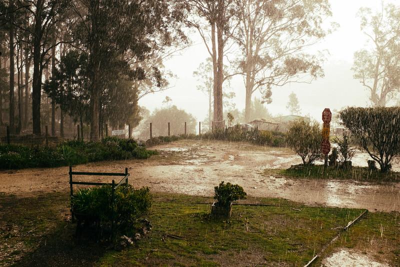 Wonboyn Lake Resort, South Coast NSW