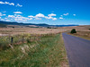 Pastoral lands on Bolaro Station, near Adaminaby, NSW.