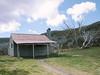 Cattlemans Hut, Jagumba Wilderness, Kosciuszko National Park.