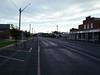 Holbrook, NSW. The highway has now been diverted around the town.
