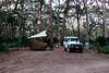 Murramurang National Park. North Head Camp.