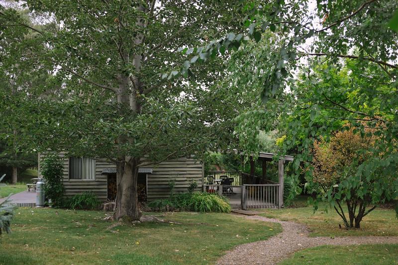Cottage, The Outpost, Murrumbidgee River