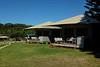 Safari Tent, Seal Rocks Caravan Park