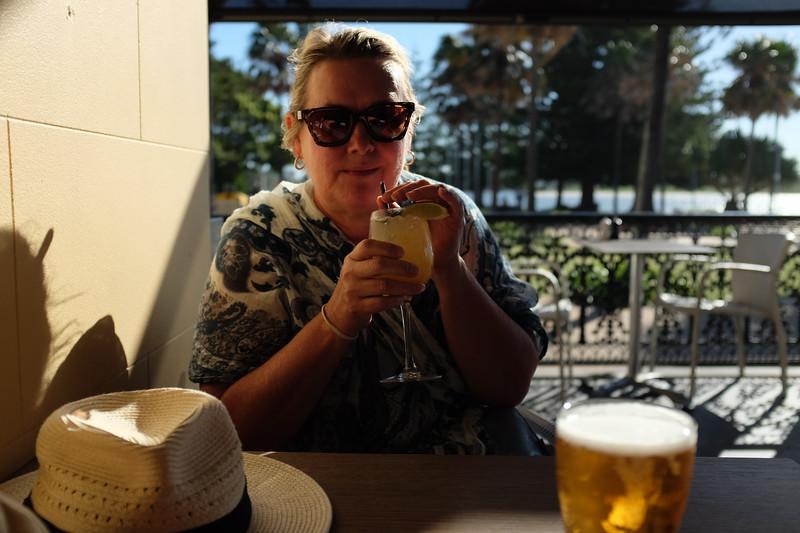 Mojito on Tap, Port Macquarie