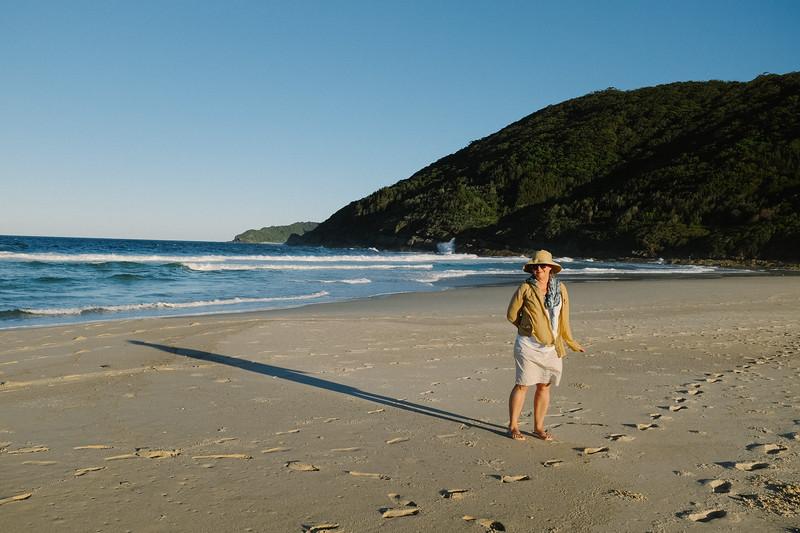Elizabeth Beach, Booti Booti National park, NSW Central Coast