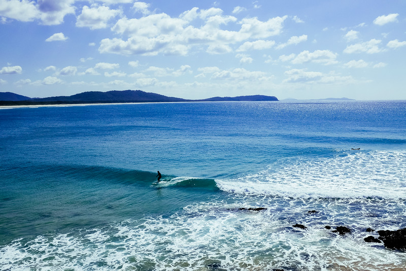 Malibu dreaming ....