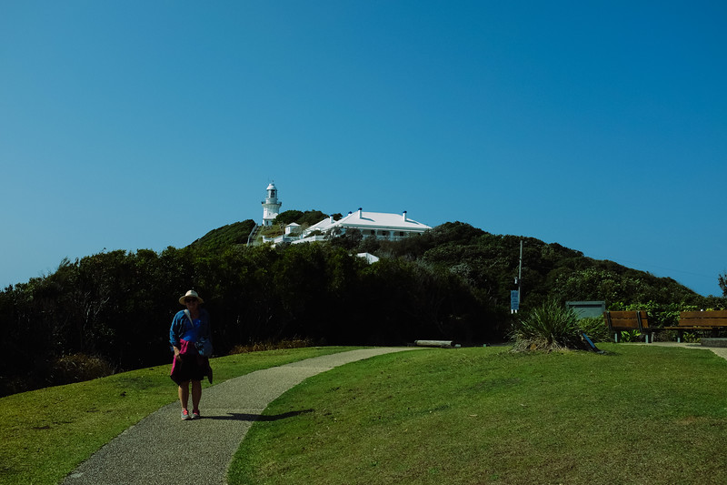 Smoky Cape Lighthouse, NSW