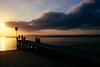 Little Beach, Port Nelson, NSW