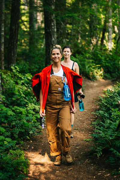 2019-09 Eagle Cliff Vanagon Mushroom Hunting Camping Trip - 0022