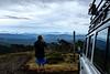 Photograph the Photographer, Mt Pinnibar summit