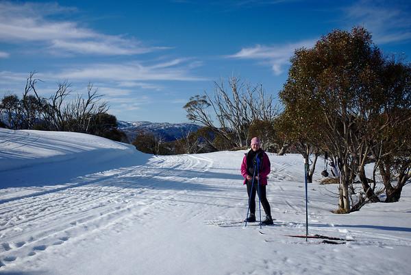 2019, Sep, Cross Country Ski