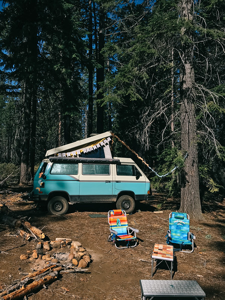 2021-05-14 Jennifer's Morel Birthday Camping Trip - 0011