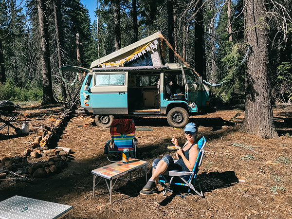 2021-05-14 Jennifer's Morel Birthday Camping Trip - 0013