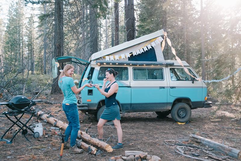 2021-05-14 Jennifer's Morel Birthday Camping Trip - 0005