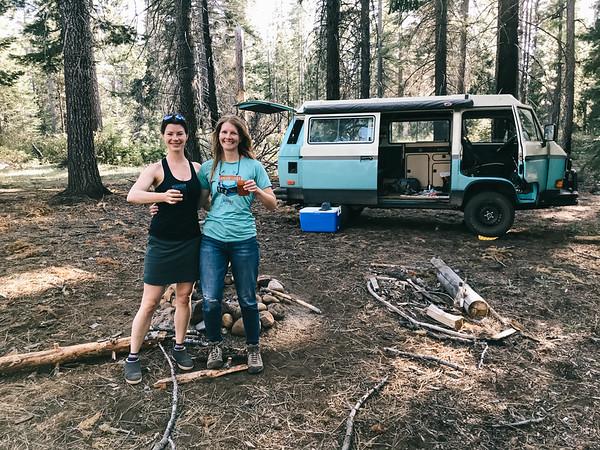 2021-05-14 Jennifer's Morel Birthday Camping Trip - 0008