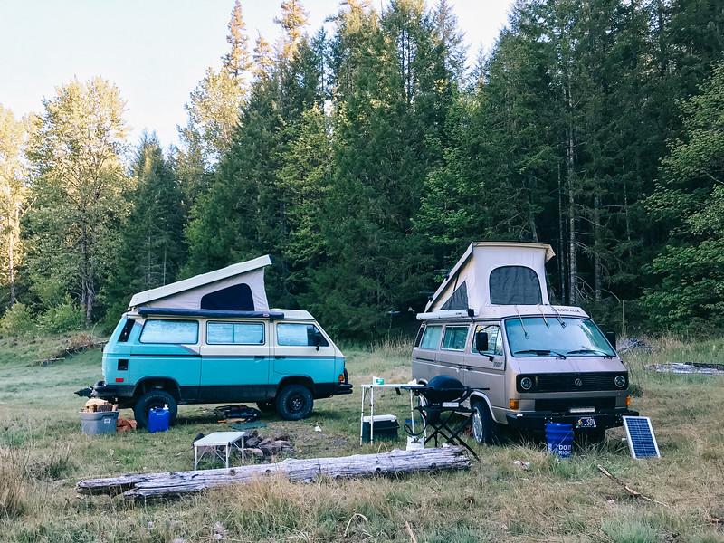 2021-05-14 Jennifer's Morel Birthday Camping Trip - 0001
