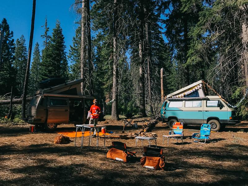 2021-05-14 Jennifer's Morel Birthday Camping Trip - 0012