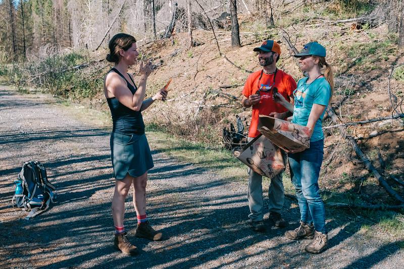 2021-05-14 Jennifer's Morel Birthday Camping Trip - 0018