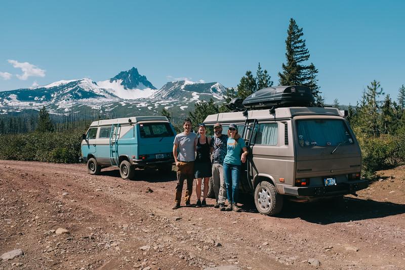 2021-05-14 Jennifer's Morel Birthday Camping Trip - 0004