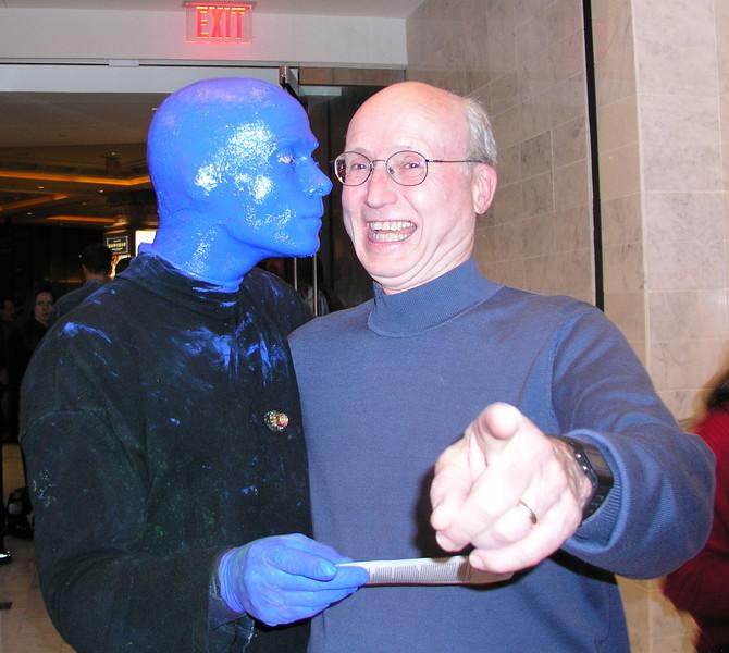 Vegas November 2005