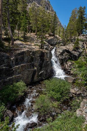 River Trail Falls