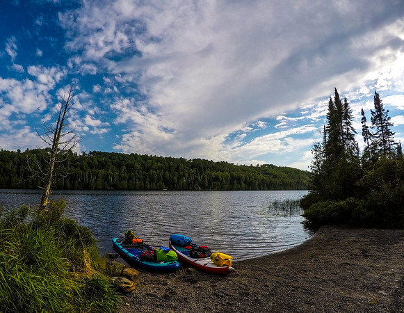 Thank you Boundary Waters for another outstanding time. We will be back :)