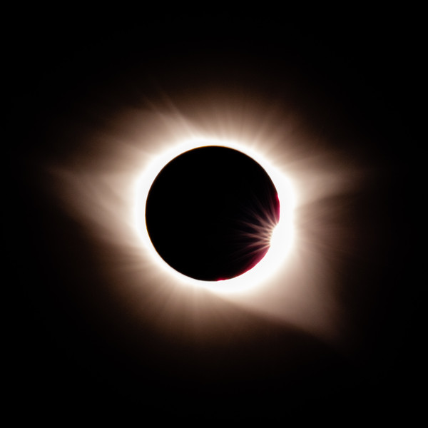Diamond Eclipse