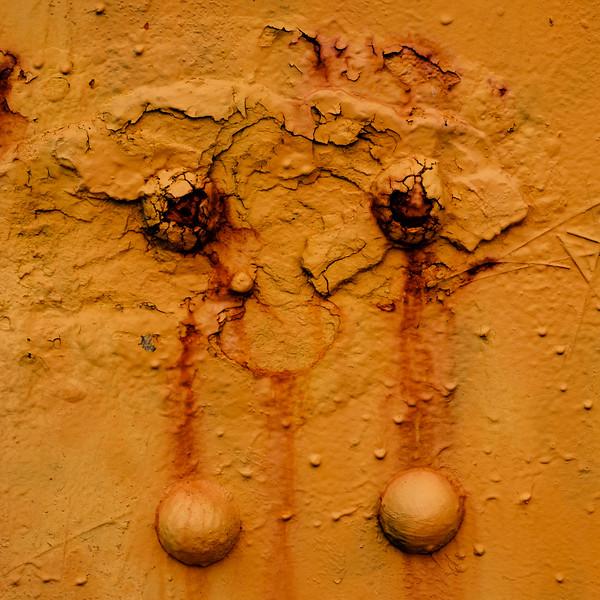 Rusted Tears