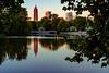 Reflections of Atlanta