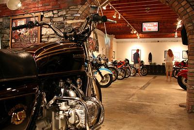 Billy Joel's Bikes