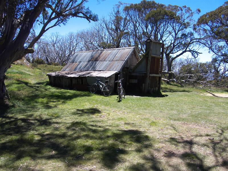 Wallaces Hut