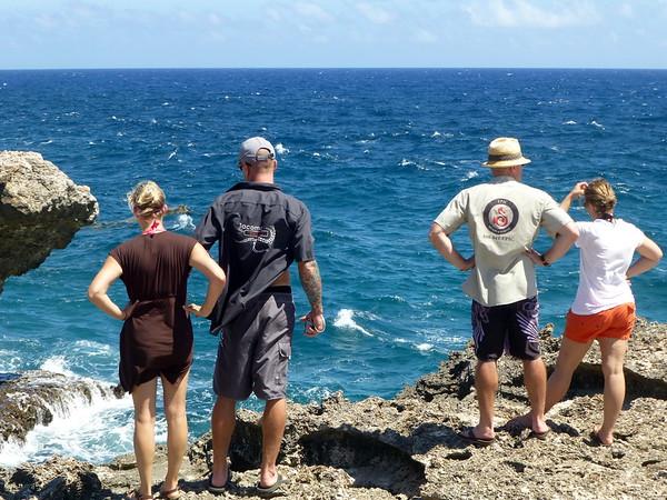 Bonaire Scuba Diving with Tacoma Scuba Oct 5-13 2012