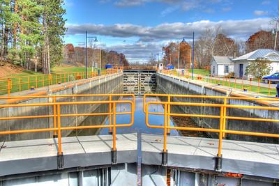 Bridges and Locks 11/01/2009