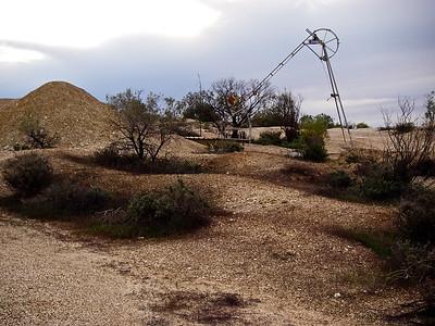 2007, June, Broken Hill