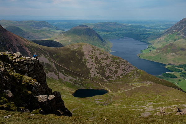 High Stile view