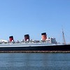 trip, NACUBO, Queen Mary