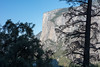 Hiking the Four Mile Trail to Glacier Point