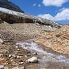 Glacier, Falls, & River 2