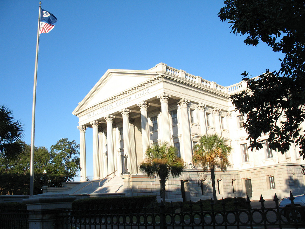 Charleston, SC - November 23, 3006