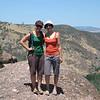 Me & Amanda reunited in Cali!