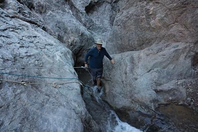 Boyscout Canyon