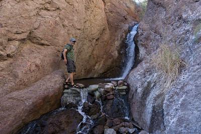 Moonscape Canyon