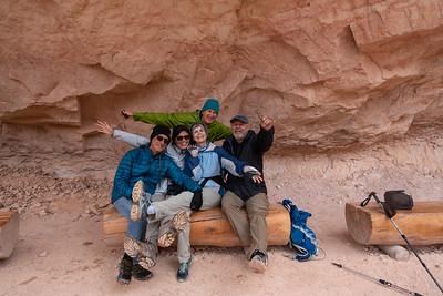 2018 Utah Bryce & Slot Canyons