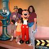 Disneyland in 1998